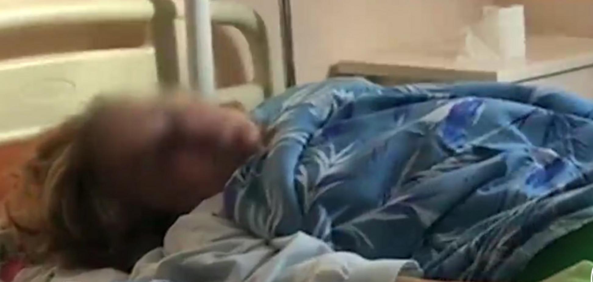 Діставали болти і цвяхи: з'явилися моторошні подробиці про поранених після бійні у Керчі