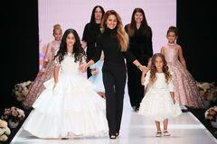 Неделя моды в Москве: дочери Ани Лорак и Киркорова стали моделями