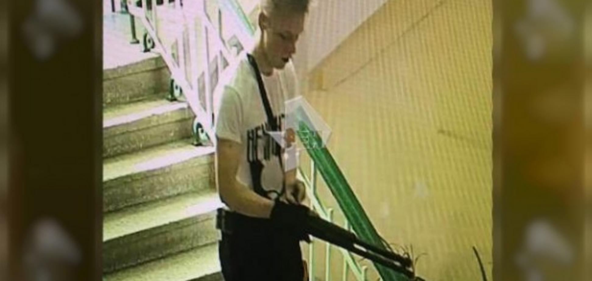 Были наставники из Чечни: всплыли новые детали о стрелке из Керчи