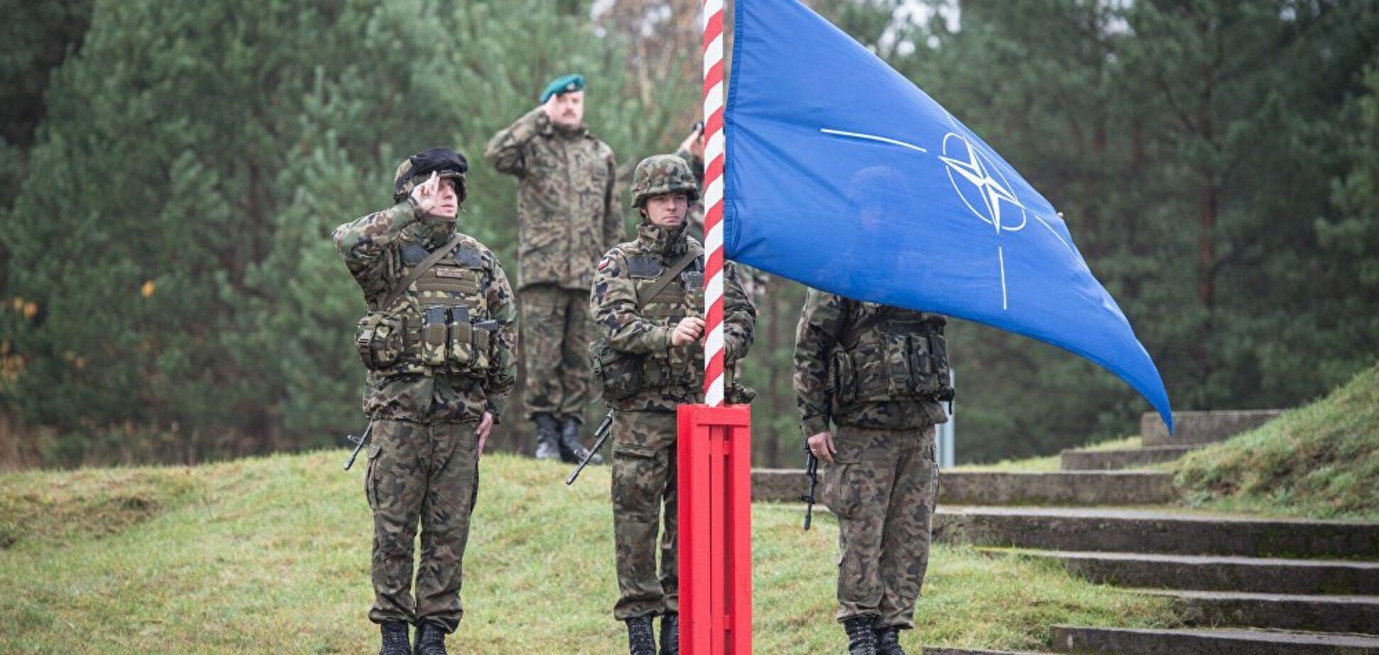Потрібні війська: стало відомо, як окупація Криму підстьобнула країни НАТО