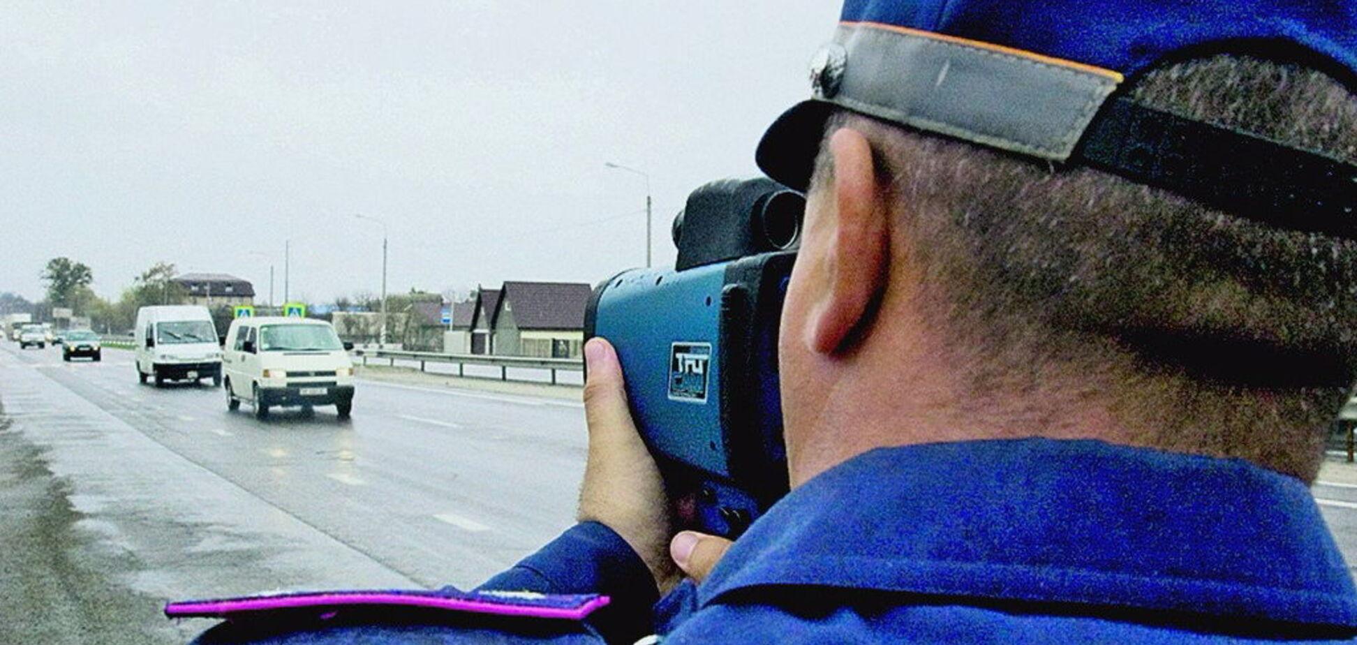 Радары на дорогах Украины: развенчаны популярные мифы