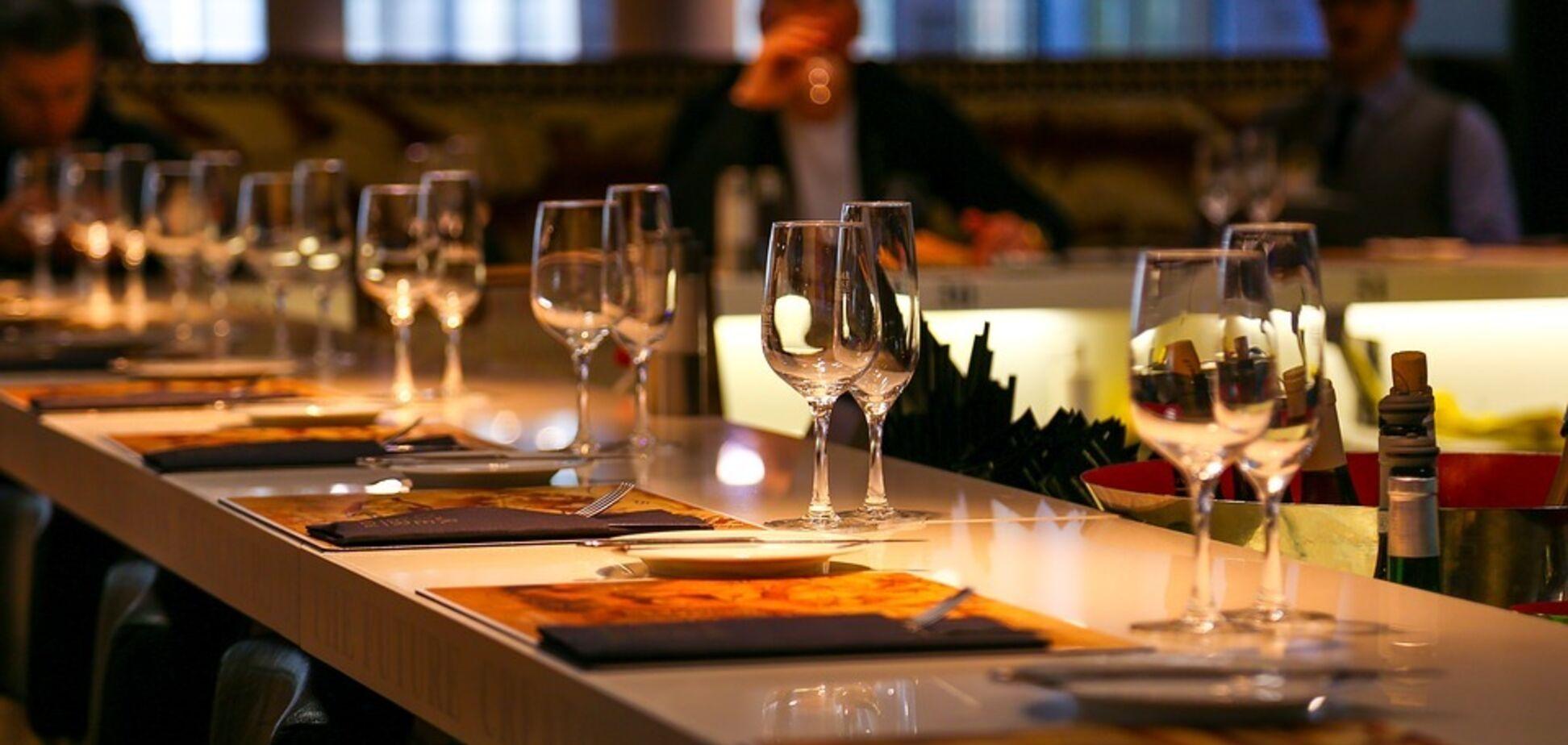 Як не отруїтися в ресторані: адвокат дала пораду