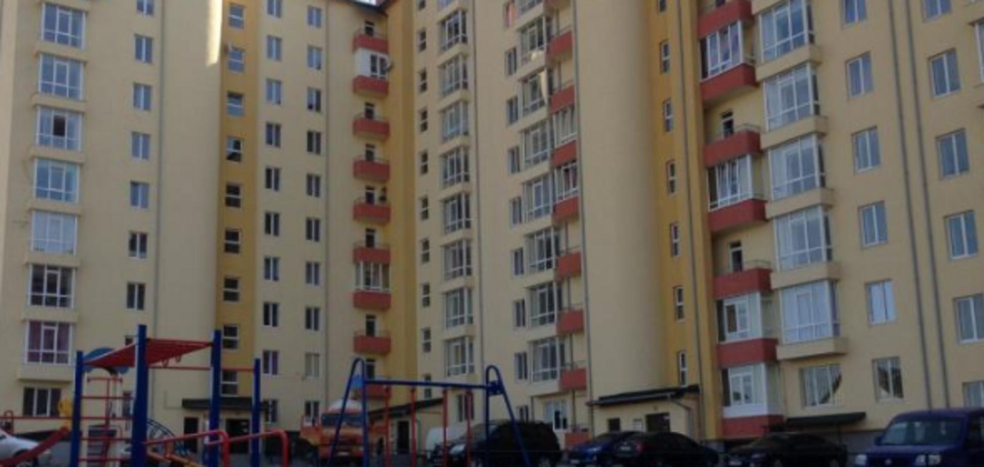 В Україні заборонили будувати багатоповерхівки у селах: що відомо