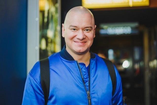 ''Мне все равно'': знаменитый друг Зеленского снова высказался об украинском языке