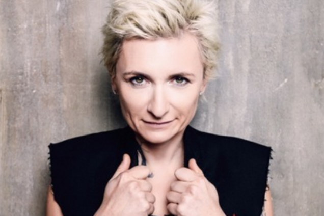 """""""Страны там уже нет"""": Арбенина рассказала новую страшилку об Украине"""