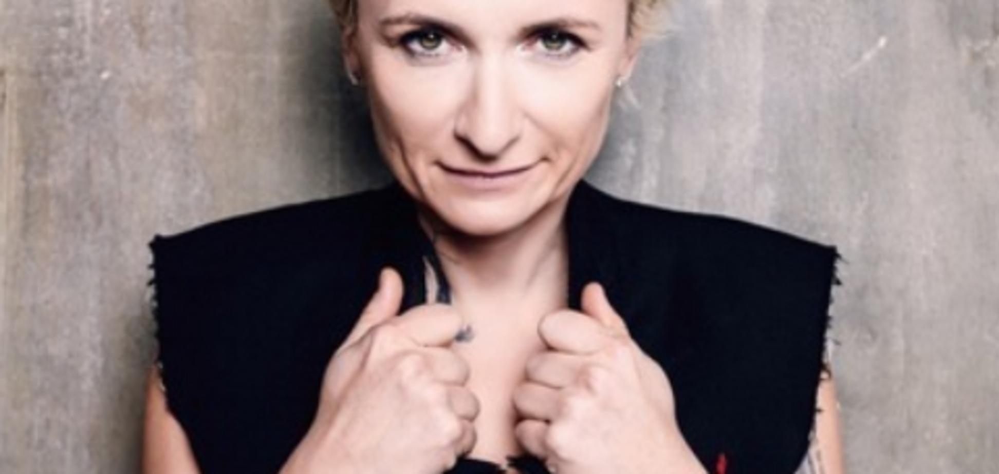 'Страны там уже нет': Арбенина рассказала новую страшилку об Украине
