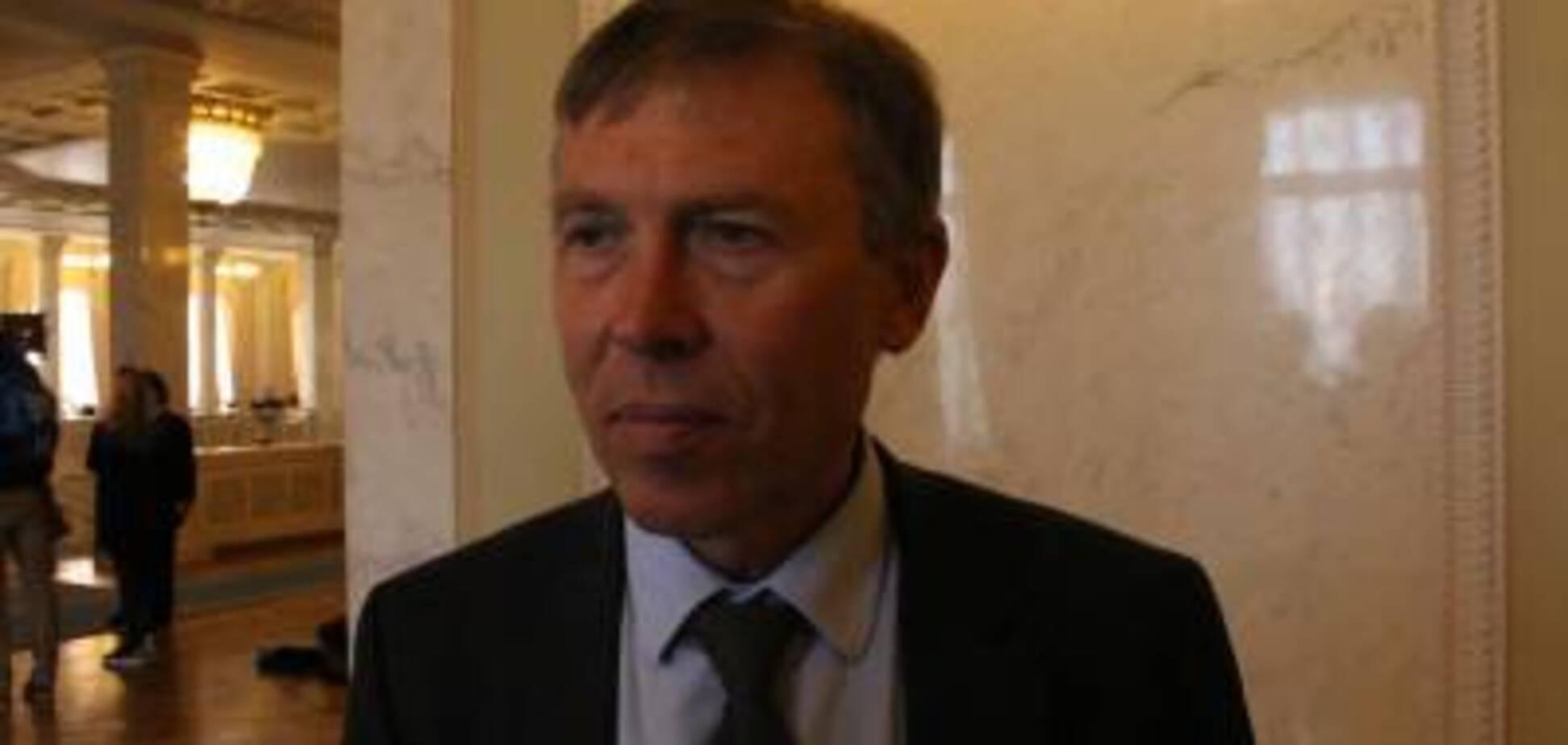 Реальний процес великої приватизації в Україні відсутній - депутат