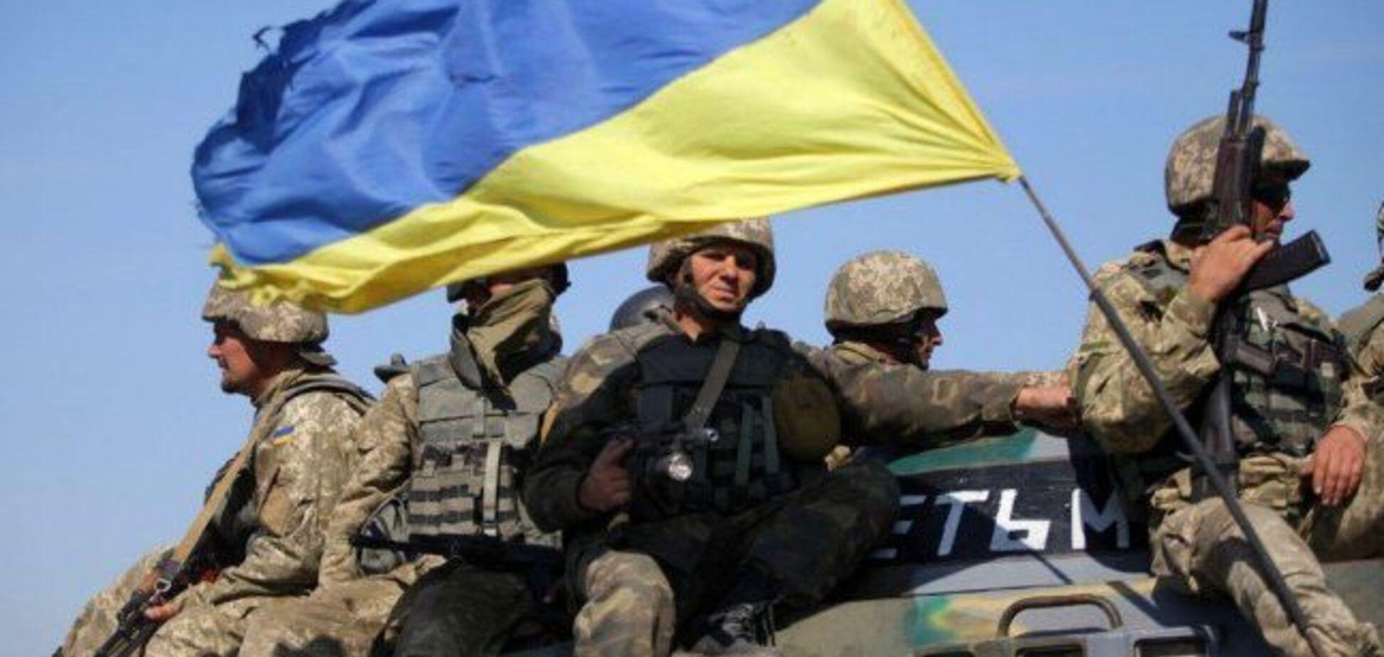 Украина– чемпион по войнам с Россией