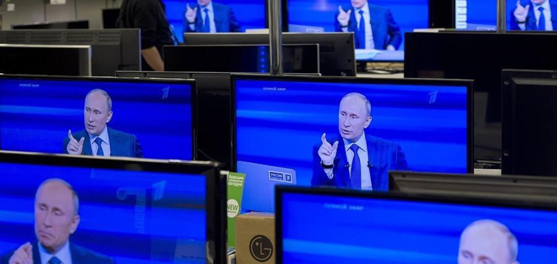 Русских вытесняют, пытают, убивают