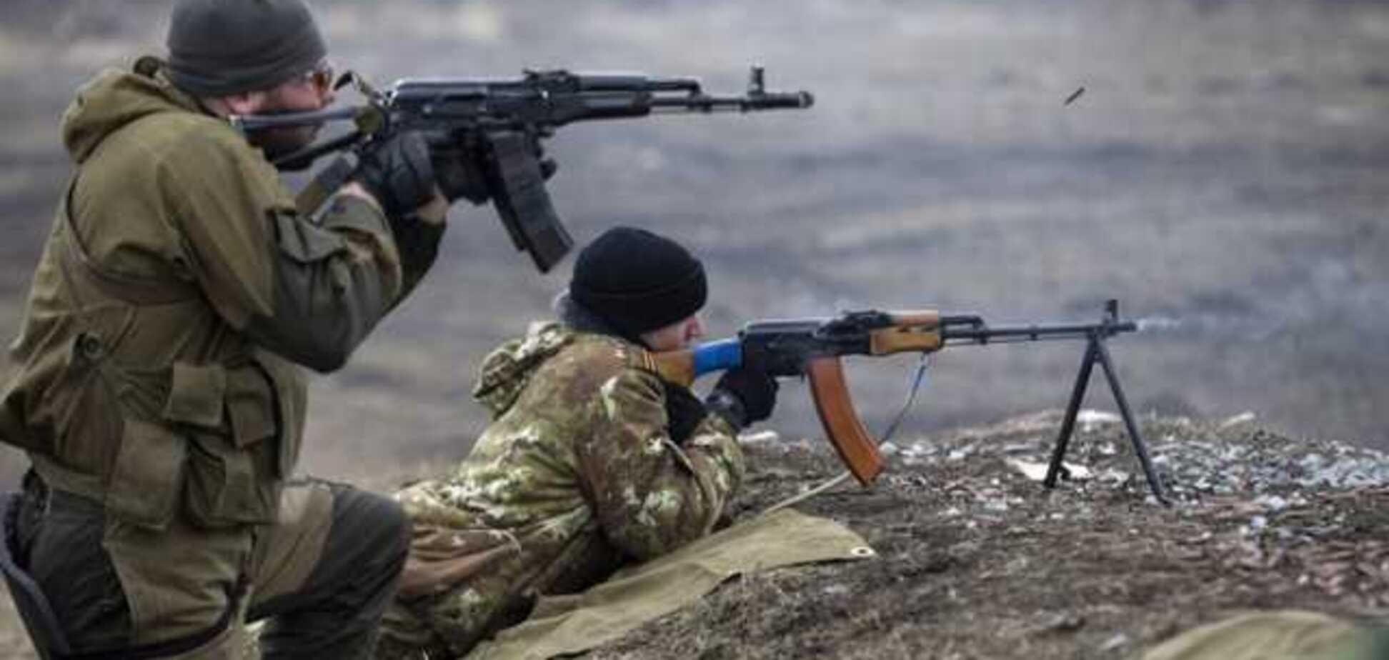 Выжигает глаза: террористы применили на Донбассе страшное оружие