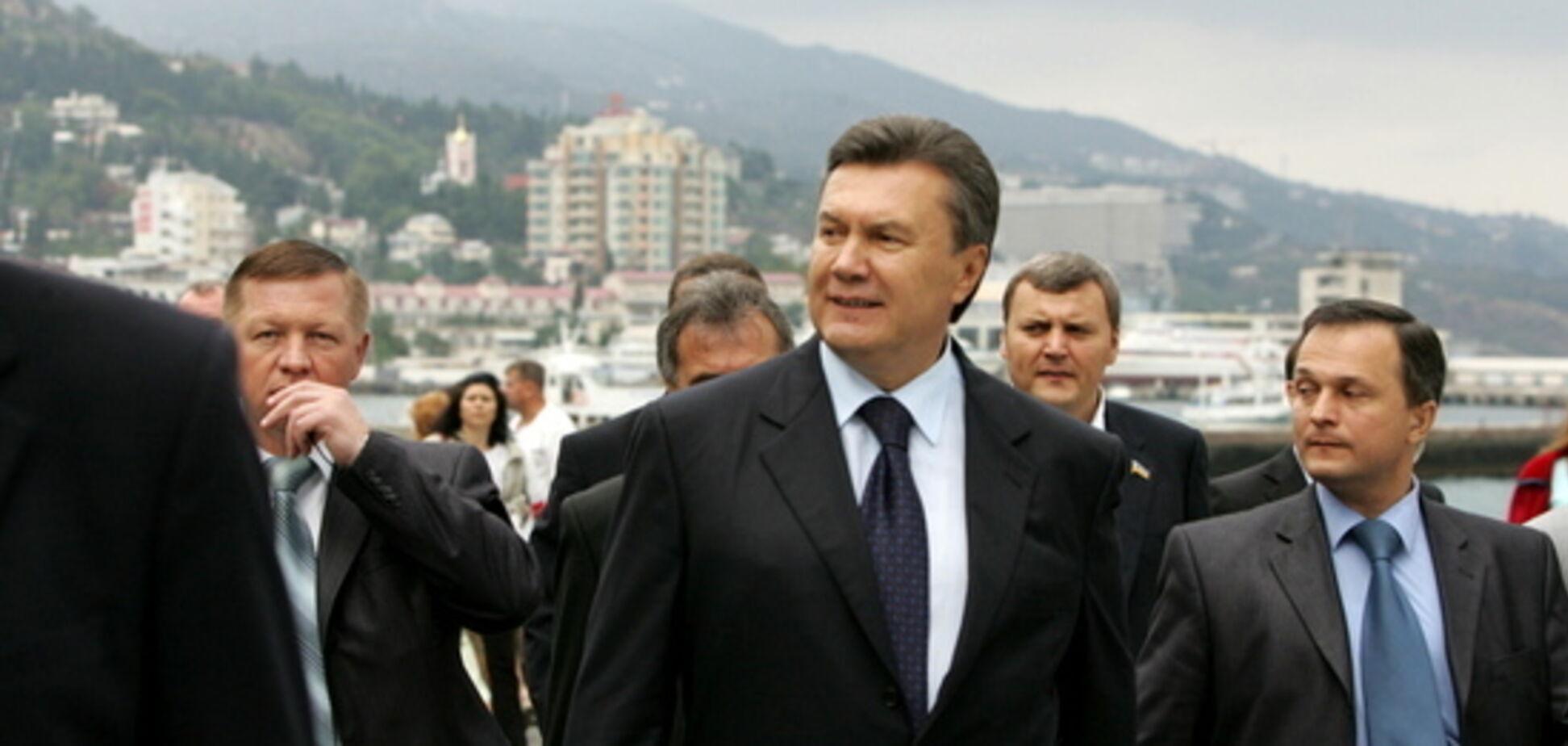 Втеча Януковича: екс-охоронець зажадав повторного допиту через отруювача Скрипаля