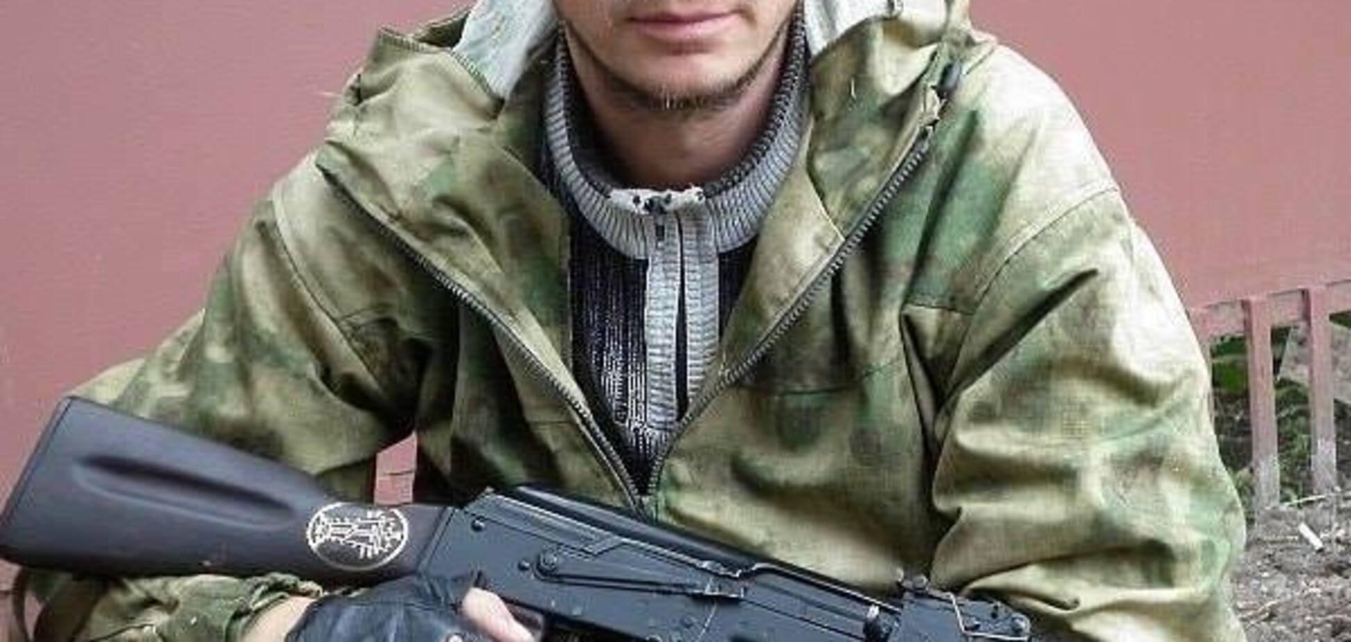 ''Пополнение в бригаде 200'': офицер ВСУ показал фото убитого террориста ''ДНР''
