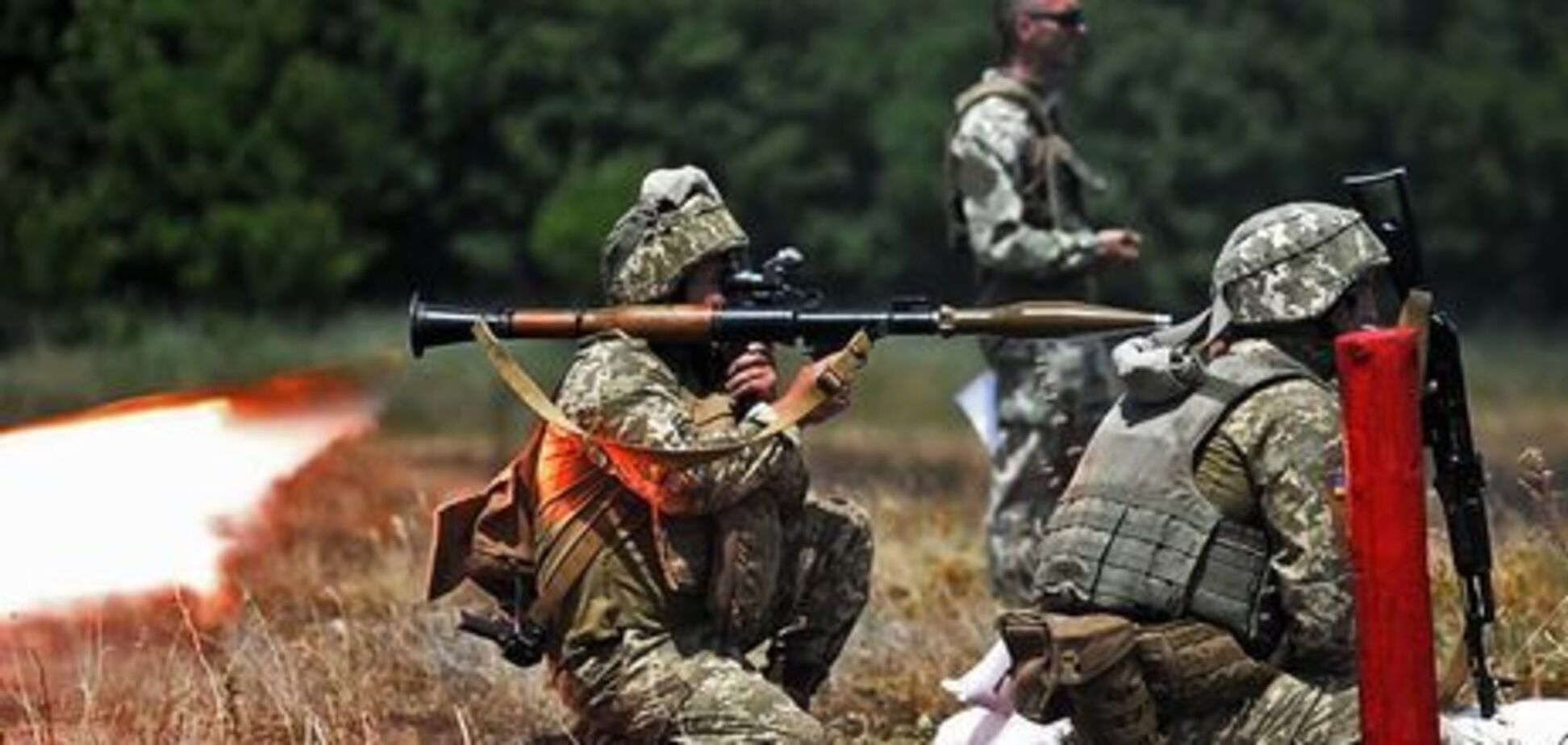 В ''бригаде-200'' пополнение: ВСУ дали жесткий отпор ''Л/ДНР'' на Донбассе