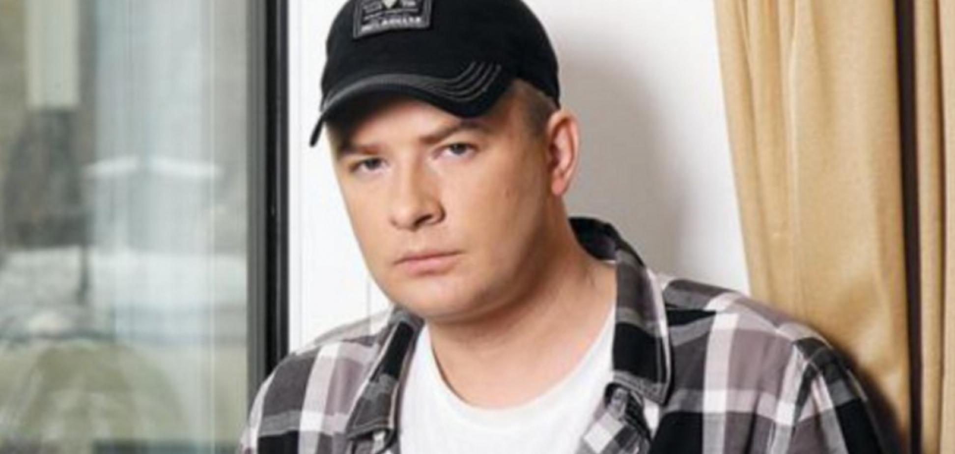 'Это прекрасно': украинский певец рассказал о выступлениях в России