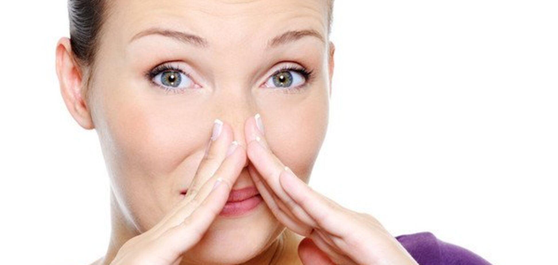 Рак пахне: стало відомо, як визначити хворобу за запахом