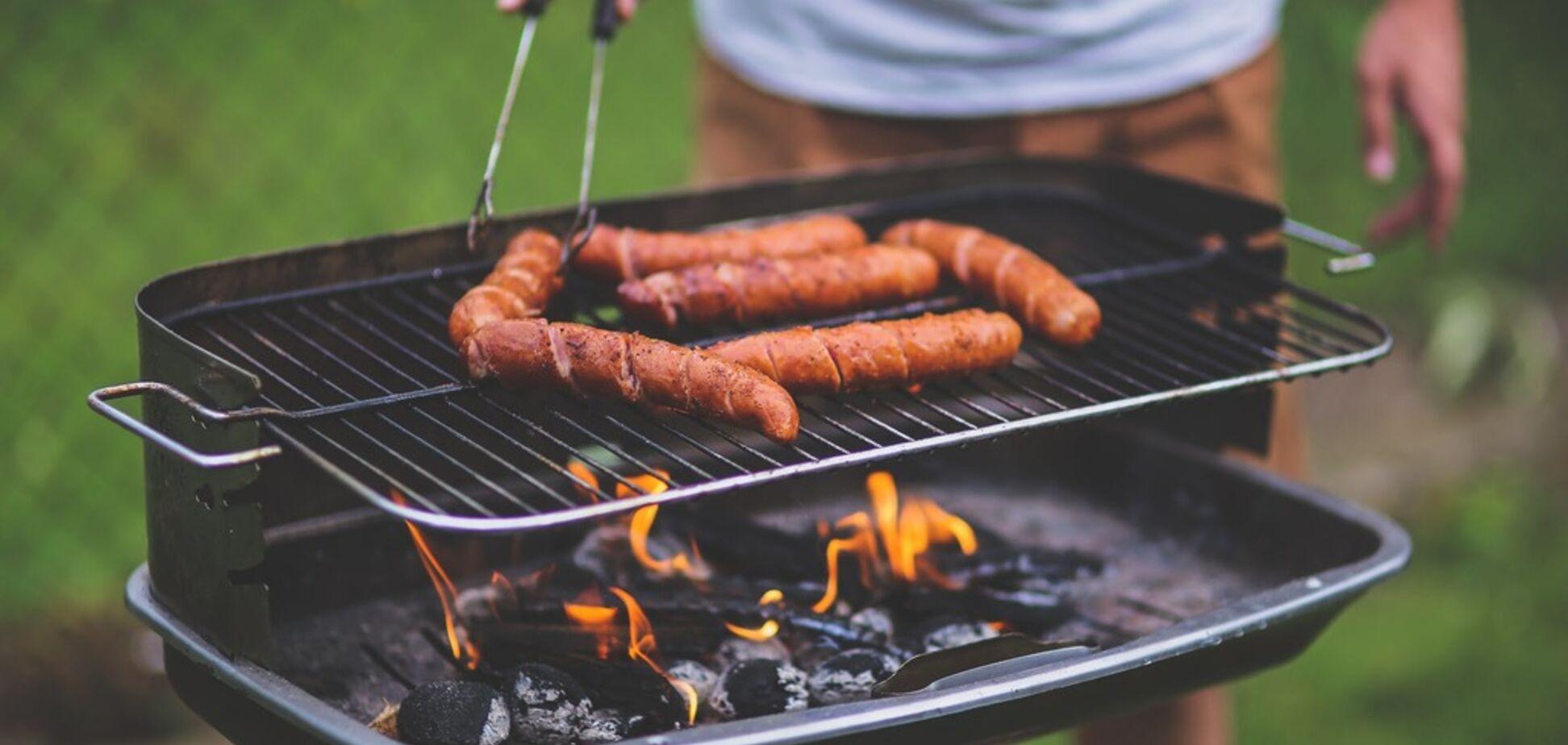 В Украине проведут первый чемпионат по BBQ