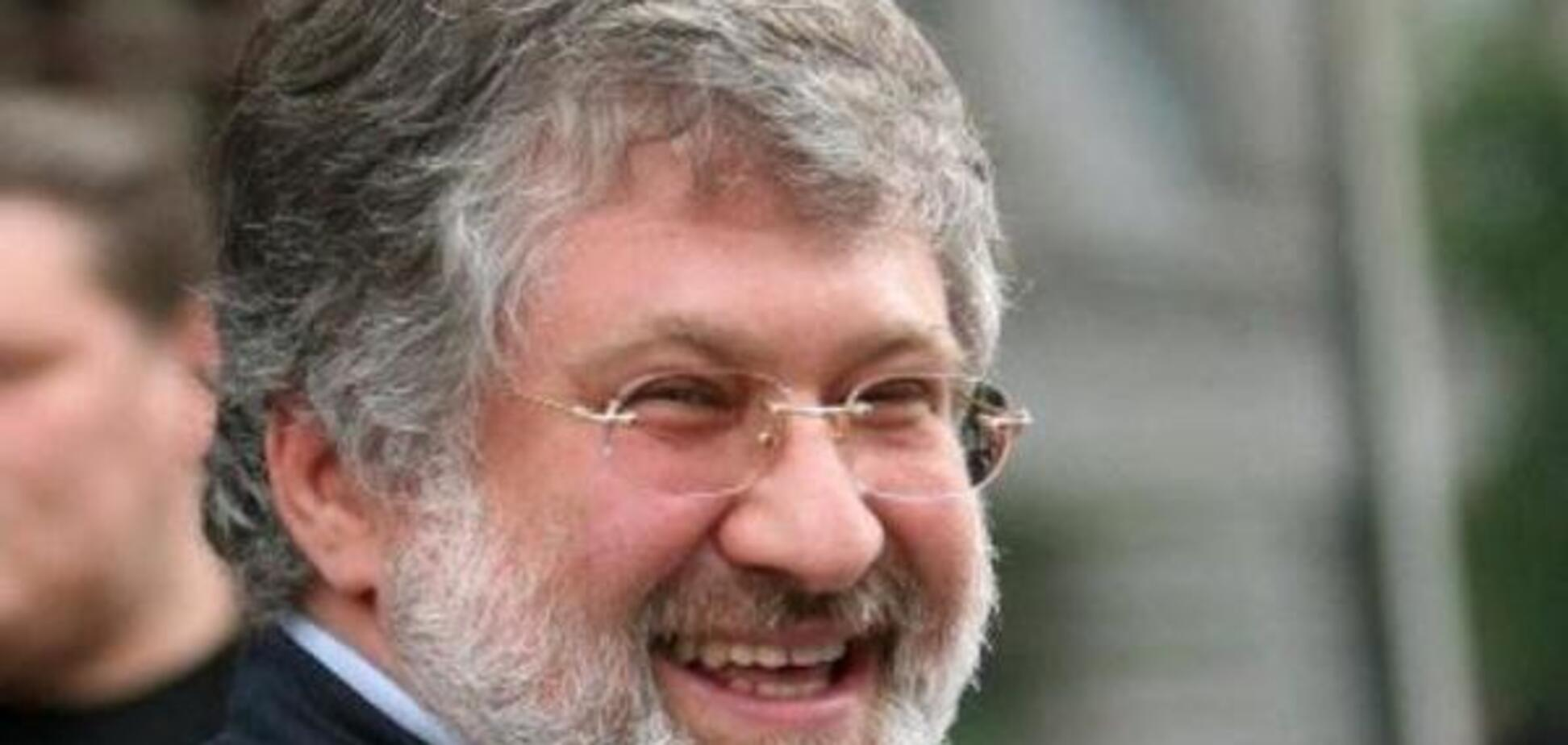 Расплата за Крым: суд разрешил компаниям Коломойского наказать Россию