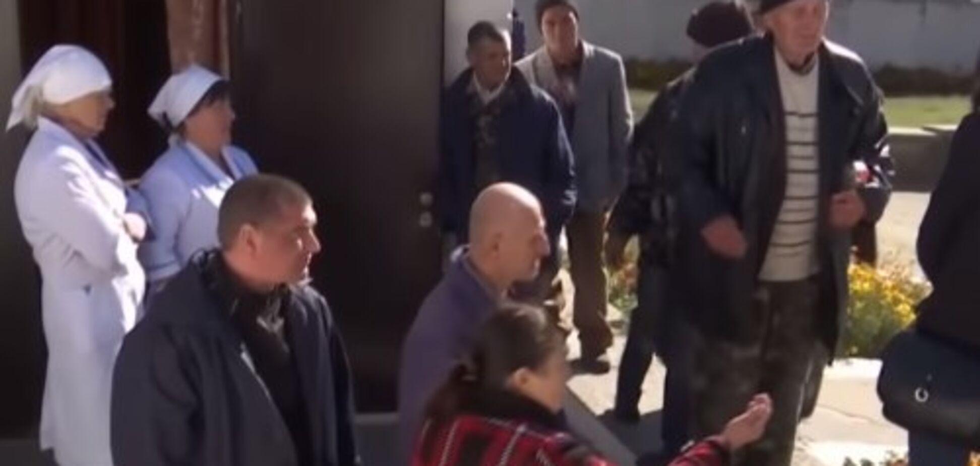 ''Боїмося вийти з дому'': на Житомирщині вбивць і ґвалтівників випустили із психлікарні