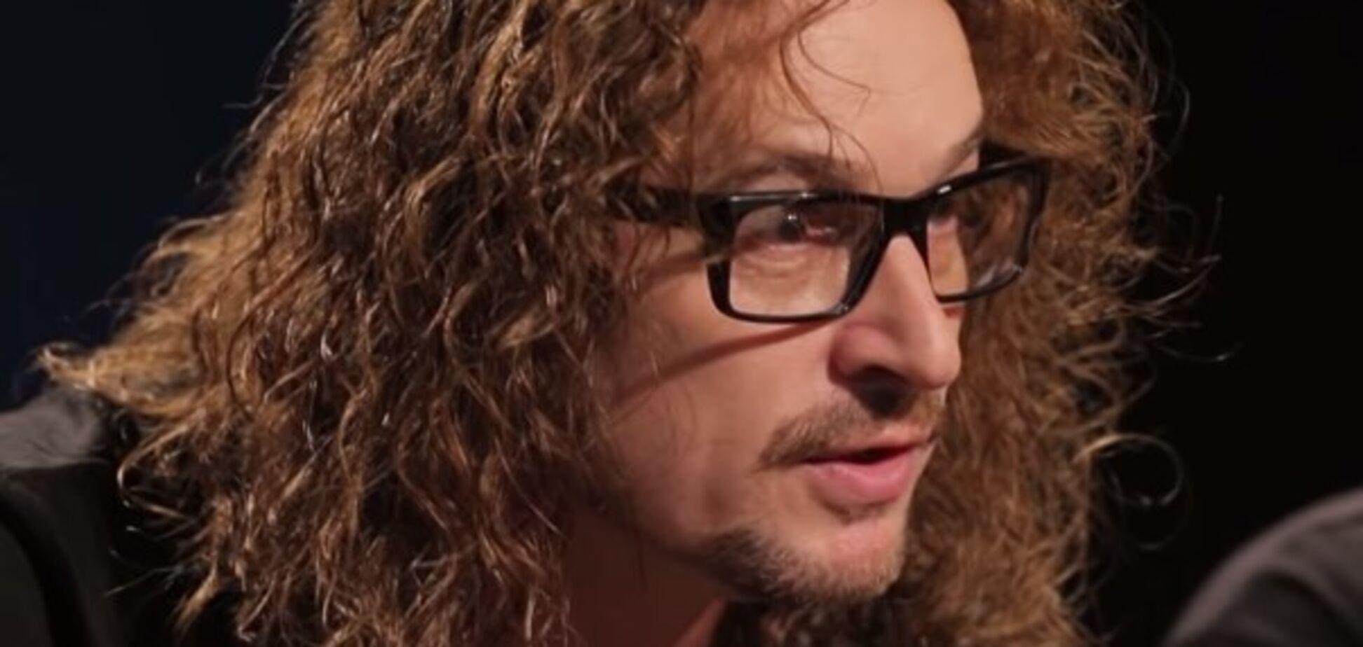 ''Приведу АТОшників у Раду'': український музикант різко висловився про зміни в країні