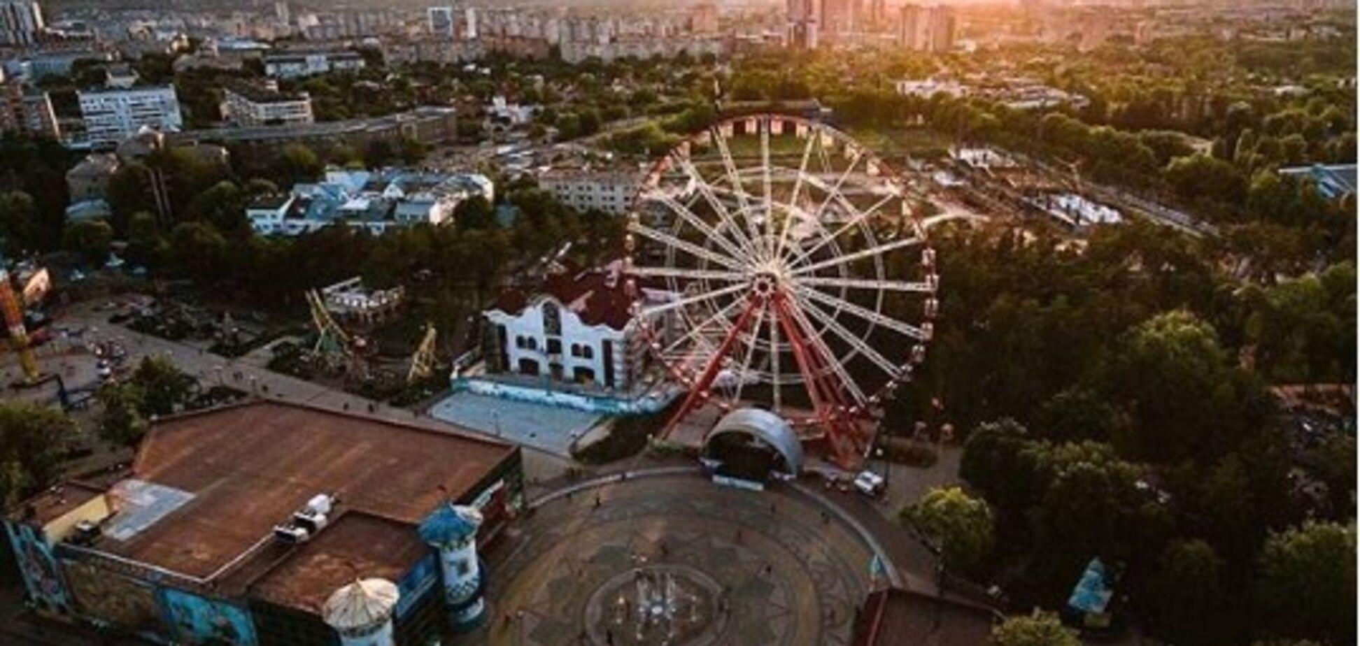 Будні Харкова: у мережі показали мальовничі фотографії міста