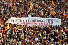 У Барселоні сепаратисти влаштували масові заворушення: усі подробиці, фото й відео