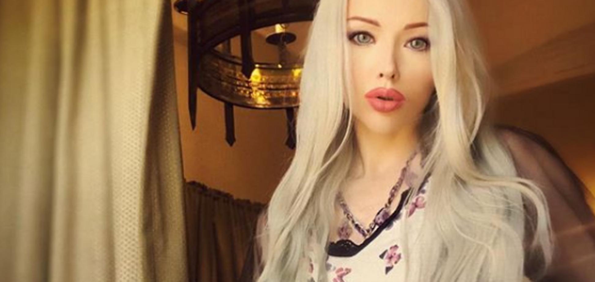 Валерія Лук'янова
