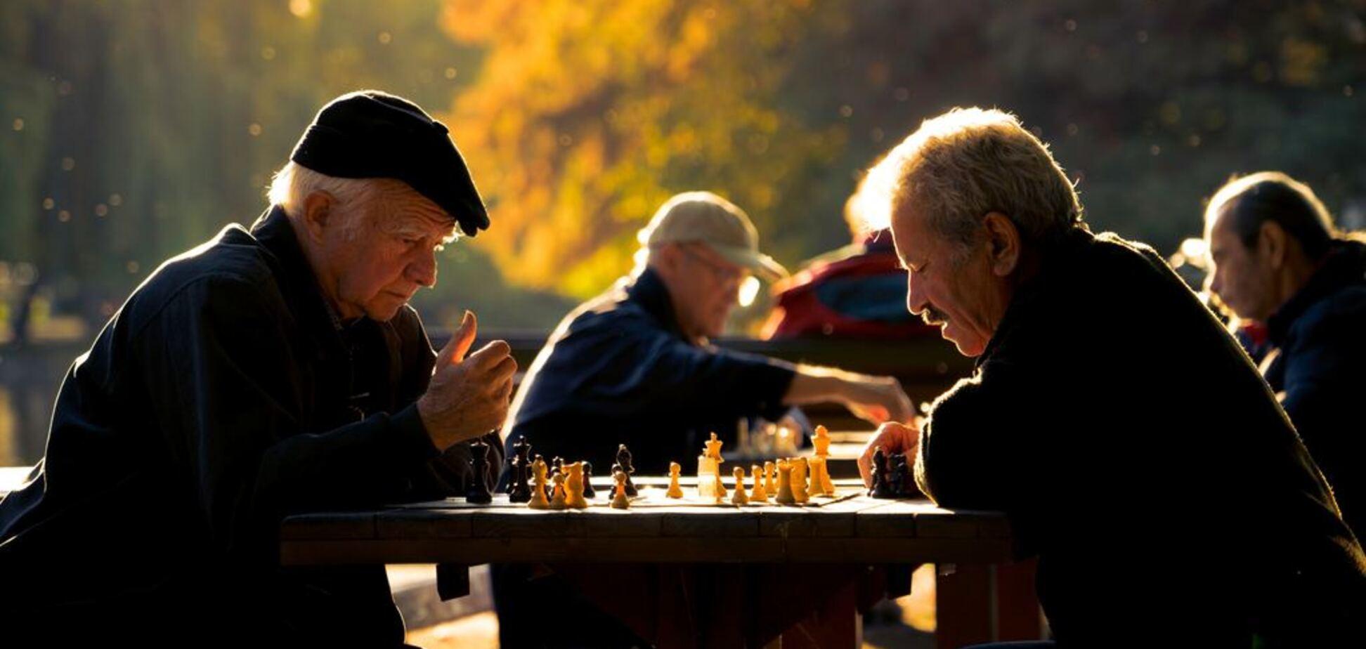 Как помочь пенсионеру: пять реальных способов