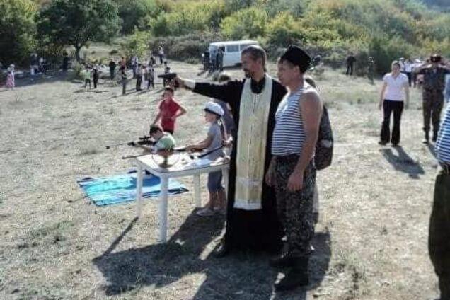 Почему в Украине не любят Московский патриархат: блогер показал знаковое фото