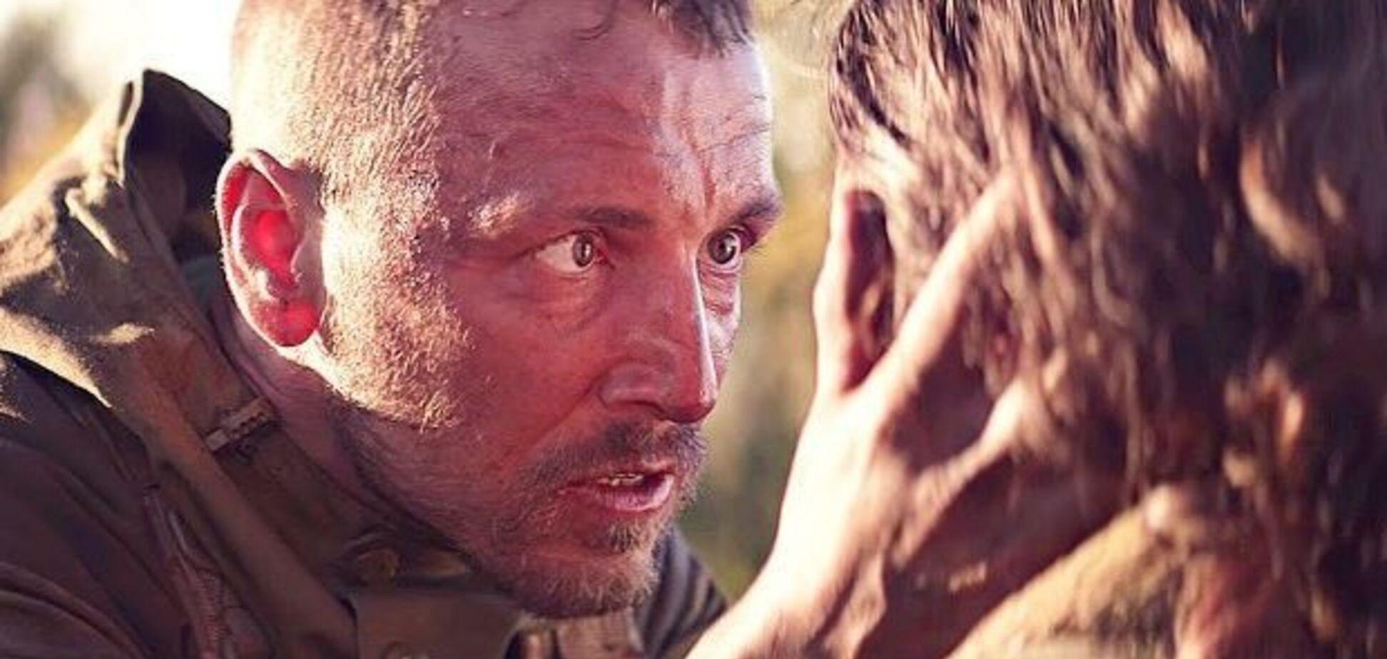 ''Ми йшли, а люди плакали'': про хороше і погане у фільмі 'Позивний 'Бандераc'