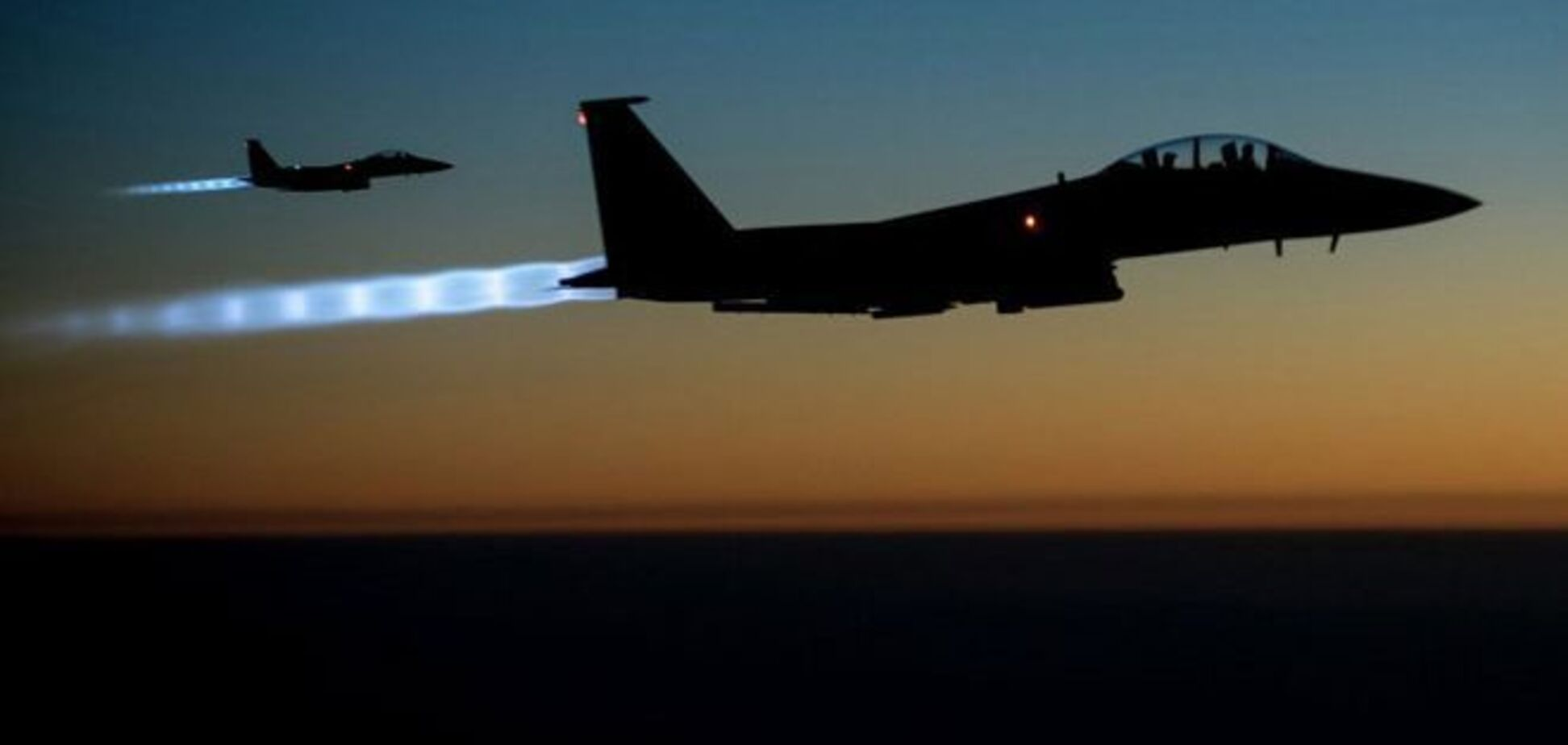По Сирії завдали нового удару: загинули понад 60 мирних жителів
