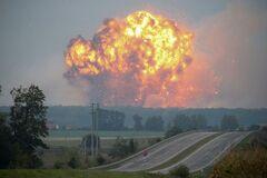 Взрывы в Ичне: ветеран АТО озвучил шокирующие убытки Украины