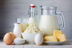 Правда ли что молочные продукты вызывают акне, целлюлит и отеки?