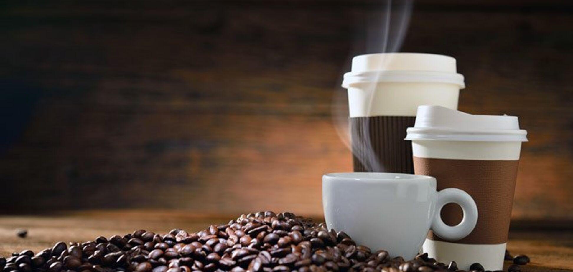 Сколько чашек кофе можно пить без вреда для здоровья?