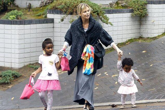 ''Моя красивая девочка'': Голливудская звезда публично назвала сына дочкой