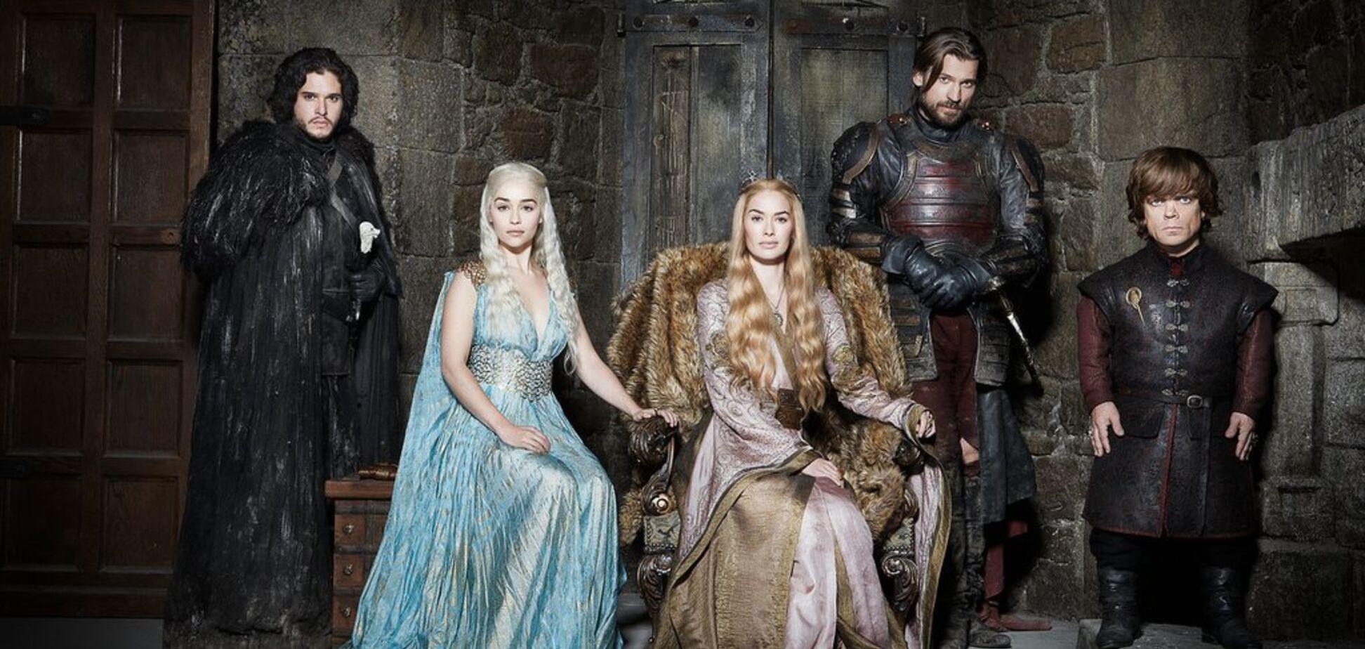 Звезда ''Игры престолов'' проговорился о смерти главного героя сериала