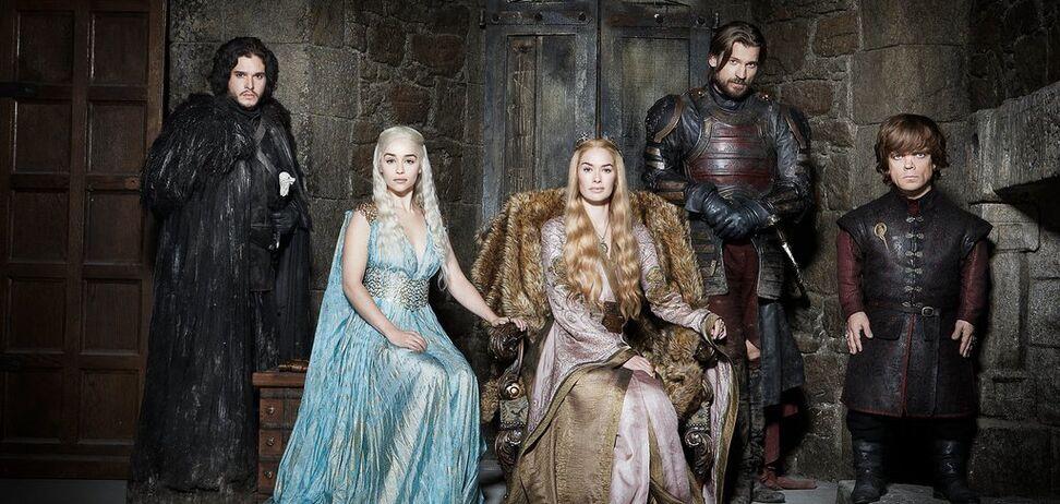 Зірка ''Гри престолів'' проговорився про смерть головного героя серіалу