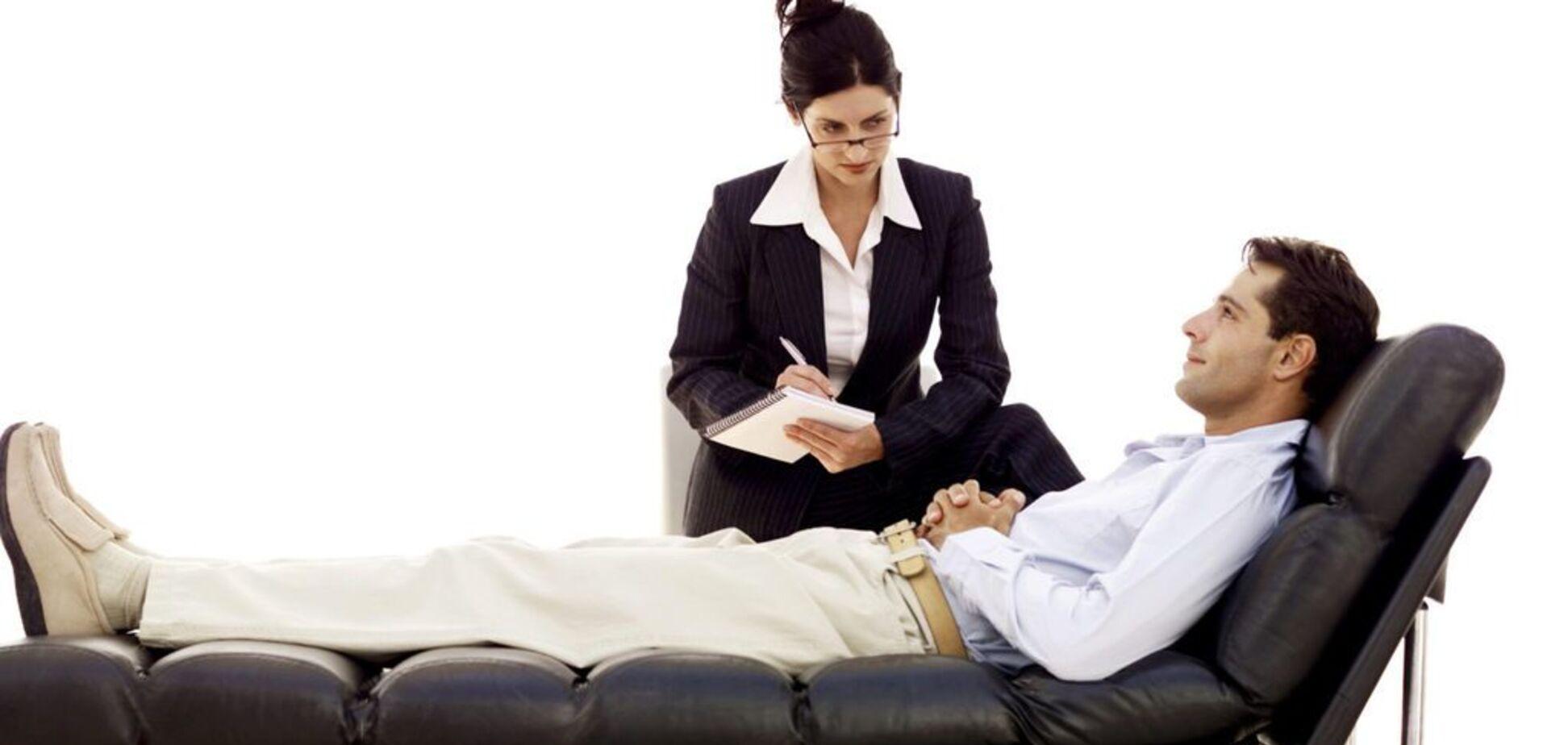 10 вредных советов психиатра