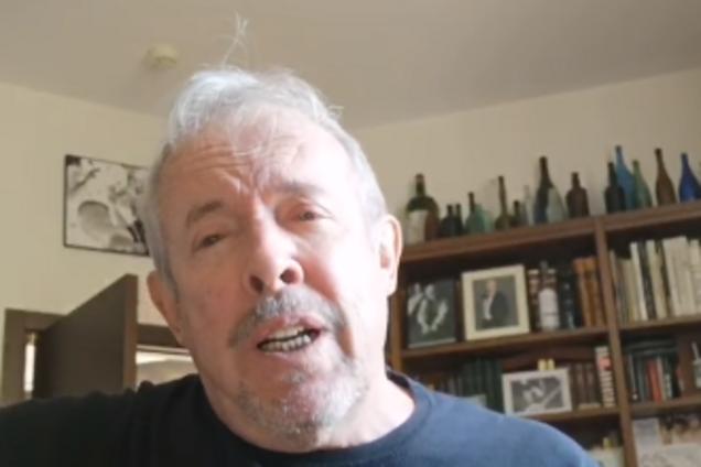 Макаревич написал мощную песню о ''рае Путина''