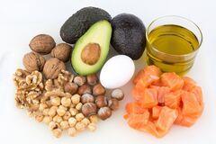 Какие 'полезные' жиры нужны нашему организму?