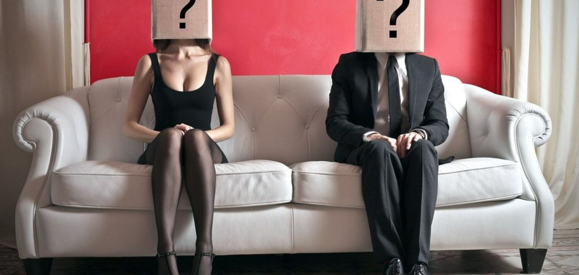 Как справляются со стрессом мужчины и женщины?