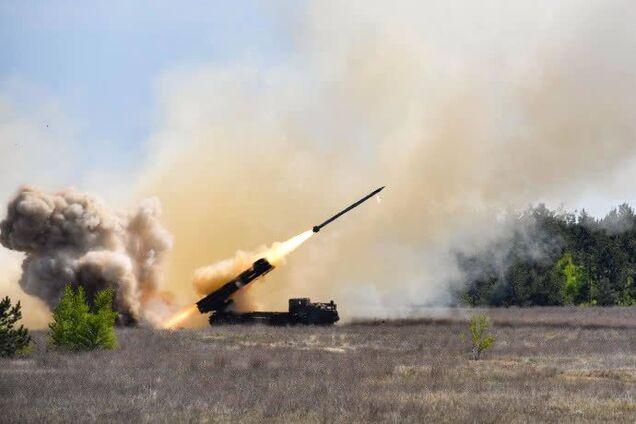Для ЗСУ розробили потужний ракетний комплекс