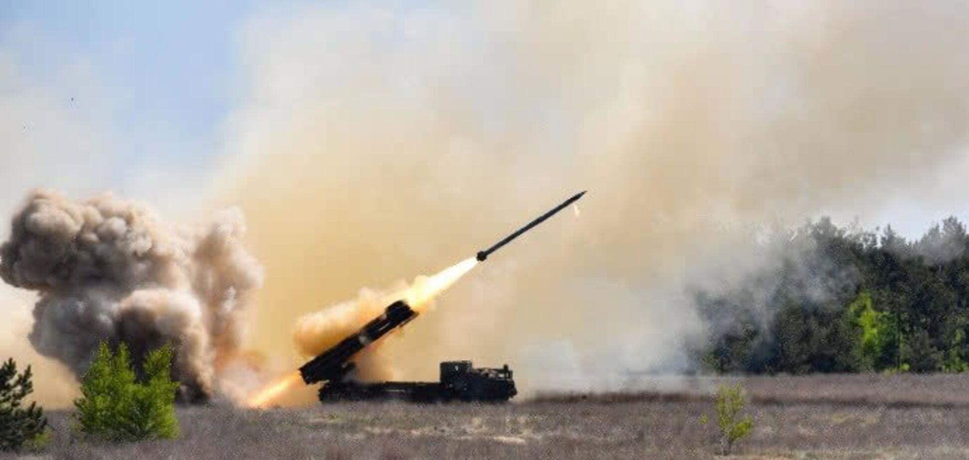 Сигнал окупантам: для ЗСУ розробили потужний ракетний комплекс