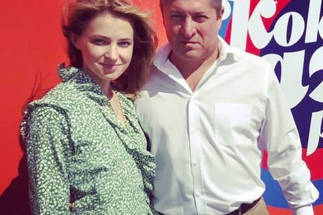 ''Не хотела показать'': Няша-Поклонская впервые прокомментировала тайную свадьбу