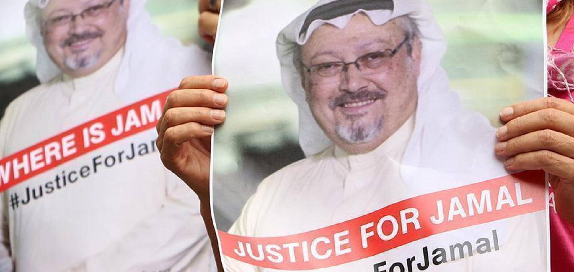 Розчленували хірургічної пилкою: озвучені нові версії вбивства саудівського журналіста