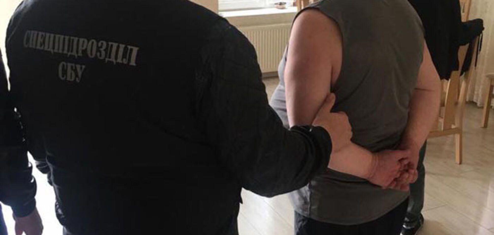 З України видворили відомого злодія в законі: опубліковані фото