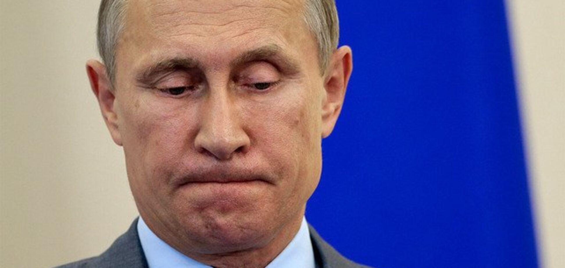 ''Путіна підтягнули'': президент Росії попався на новій хитрості зі зростом