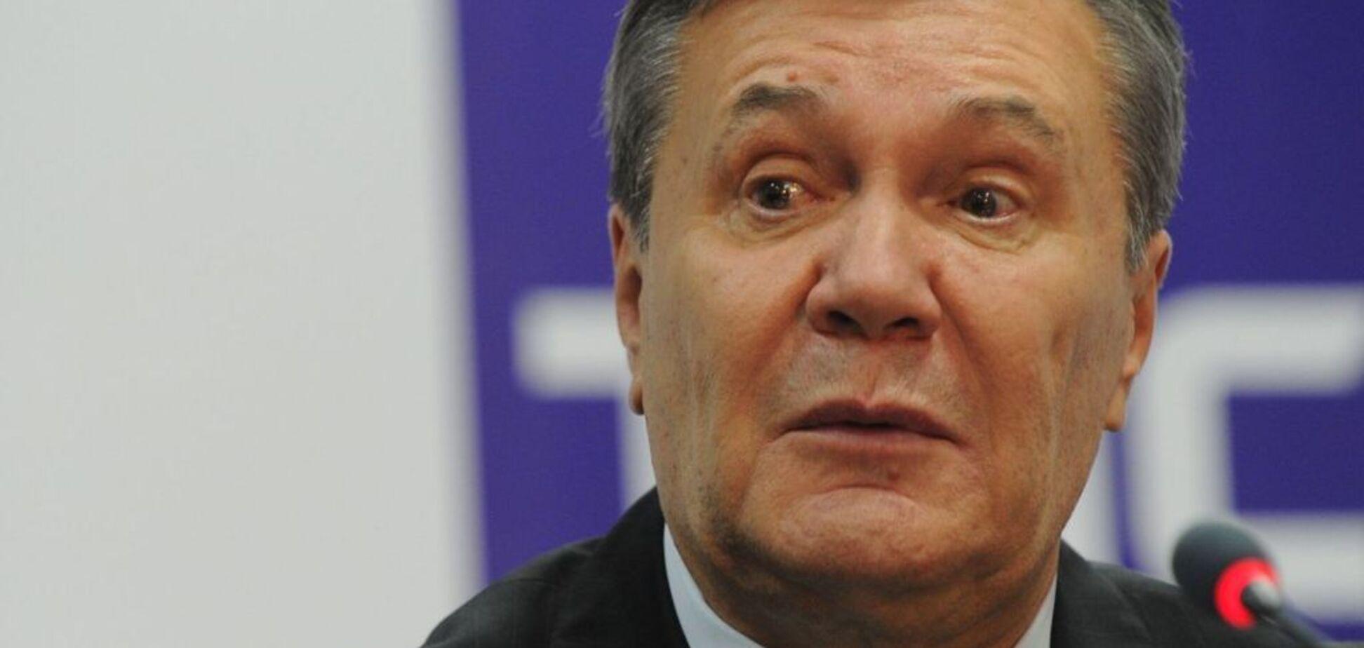 Янукович мог возглавить ''Л/ДНР'': всплыли детали