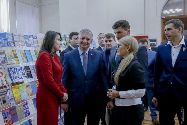 Пять шагов: Тимошенко озвучила план по развитию экономики Украины