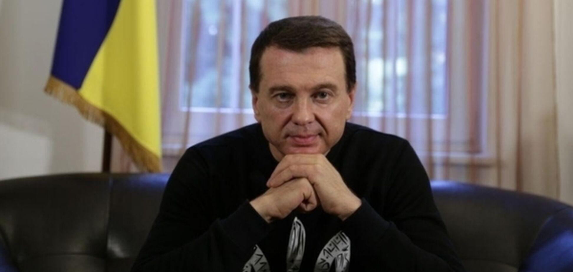''Піде у президенти'': розкриті плани затриманого екс-чоловіка Подкопаєвої