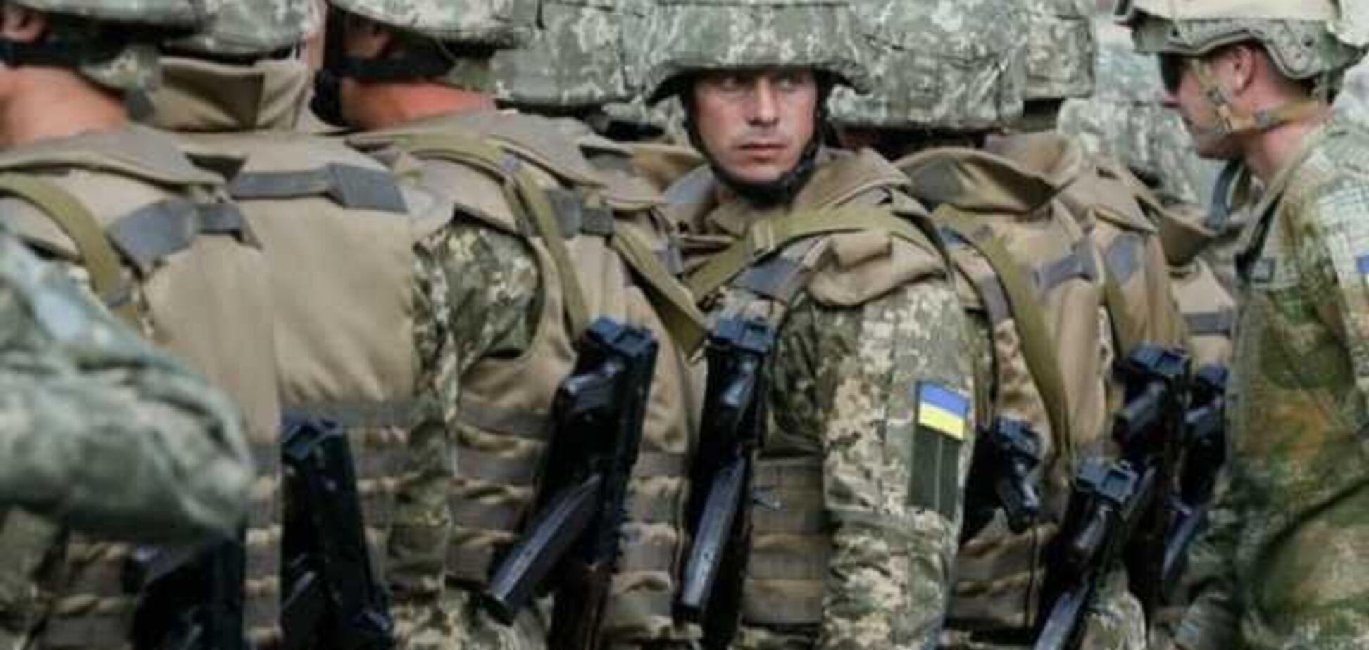 Військовий призов-2018: у ЗСУ прокоментували скандальне ''полювання на призовників''
